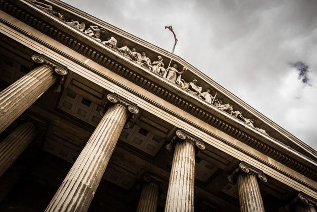 Scaffolding Law
